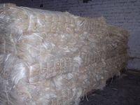 Alta calidad califique una fibra de Sisal natural fibra de Sisal -