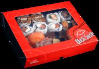 Envases para comida japonesa -