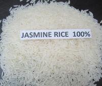 Jazmín de Tailandia arroz 100% -
