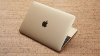 "Apple Macbook (oro) 12 ""8 GB de RAM 512HDD 1,3 GHz Core M -"