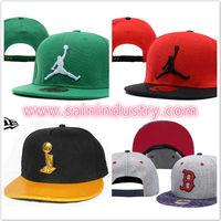 Venta por mayor y por menor todas las clases de deportes sombreros, sombreros de la manera -