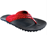 Camino de los hombres de la sandalia -