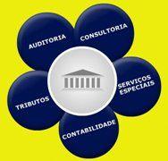 Contabilidad y auditoría Servicios -