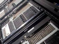 El arrendamiento de equipo de ordenador -