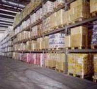 Depósito y almacenamiento -
