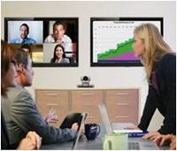 Videoconferencia -