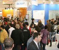Expogestão 2010 - Feria -