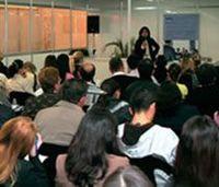 Expogestão 2010 - Talleres -