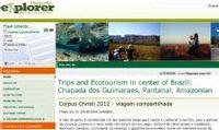 Brasileños Adventure Tours -