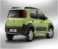 Alquiler de Vehículos Motorizados -