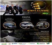 Los vehículos de alquiler y traslados ejecutivos (Areos y terrestres) -