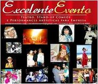 Eventos corporativos: Partes, espectáculos, teatro, stand-up -
