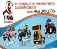 Financiación de vehículos de Consultoría -