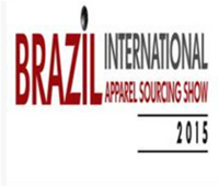 Brasil Internacional Apparel Sourcing Show 2015 -