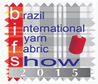 Brasil Internacional Hilado y Tejido Mostrar 2015 -