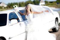 Mejores servicios de limusina boda Toronto -