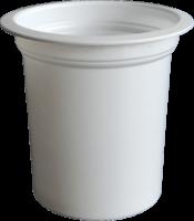 PP taza de yogurt, café taza de papel, PS / PET taza de jalea -