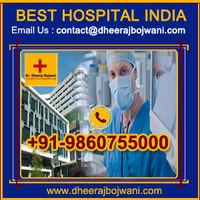 Bajo Costo compañía de turismo médico -