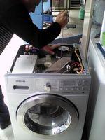 Mantenimiento y reparación de lavadoras -