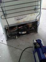 Mantenimiento y reparación de los refrigeradores -