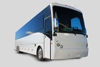 Autobús partido asequible servicios de alquiler Toronto -