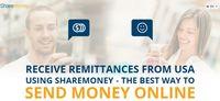 Enviar dinero a Brasil - Sharemoney -